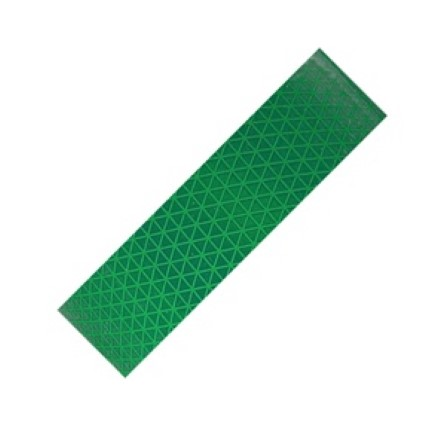 Reflective Diamond tape Green 50 mm x 10 meter
