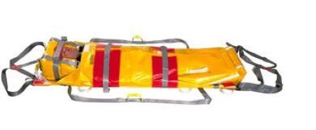 Paramedics rescue system