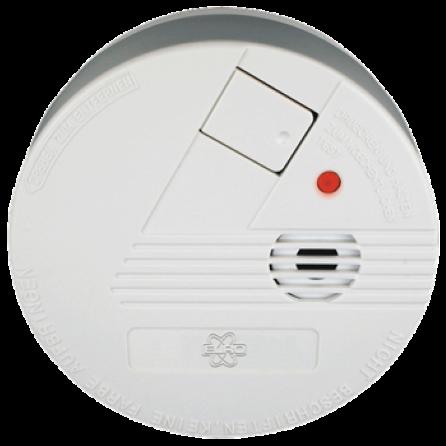 Smokedetector complete