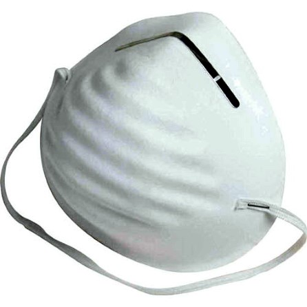 Disposable dustmask 50 pieces