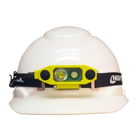 Wolf explosion proof rechargeable  lamp