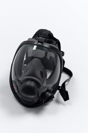 Sabre mask for Sigma II - Vision 3 mask LQF/ML