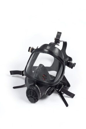 Sabre PanaSeal Face Mask for Breathing apparatus
