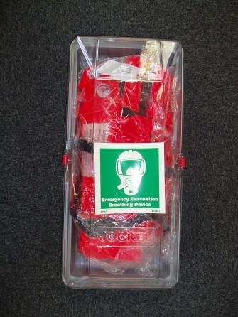 EEBD box