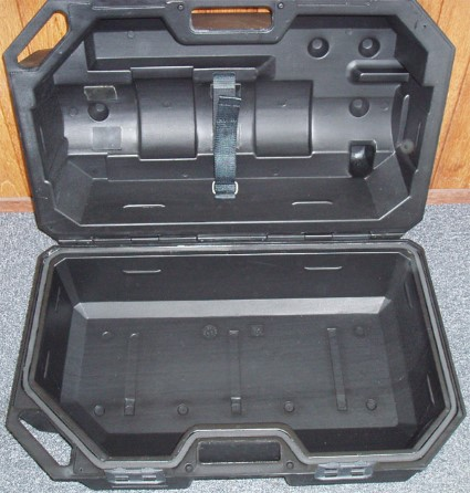 Sabre Carrying case for CABA