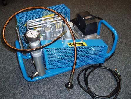 Compressor 440V 3Ph 60Hz 300b