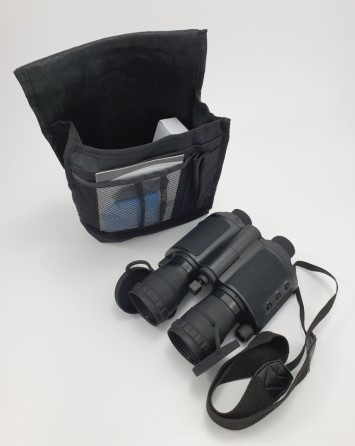 Binocular night vision - NightScout 5x40mm