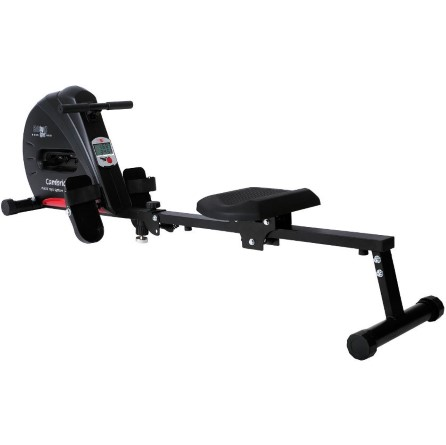 Rowing exerciser indoor use Air rower