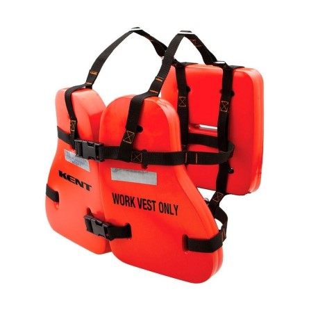 Work vest - USCG approved
