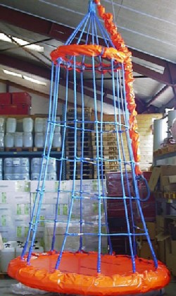 Offshore Personnel basket