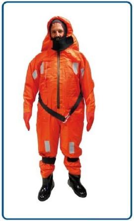 Survival/Immersion suit MED 180-195