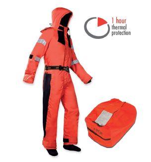 Smart SOLAS Suit 1A- 1MG4 | XL