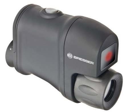 Infrared MONOcular complete