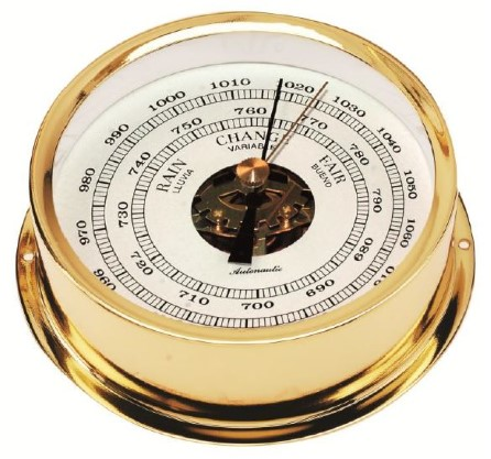 Barometer 4