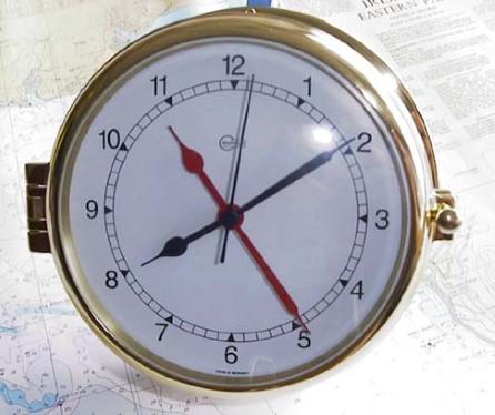 Greenwich clock 6645-12-305-9269