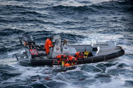 Dacon Rescue Frame RG-1.8mtr width x 2.1mtr depth
