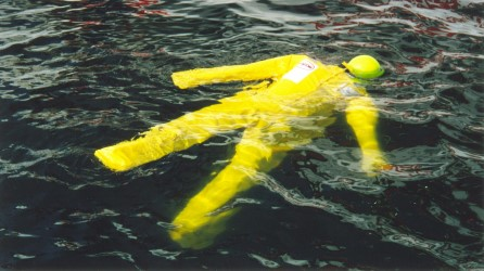 Dacon Rescue Dummy c/w coverall
