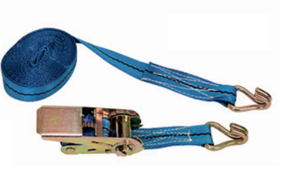 Belt type car clasper 5.0M/2.5cm