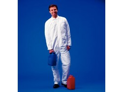 Oil Spill Protective Clothing