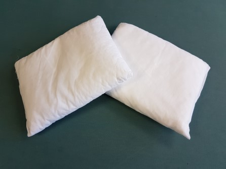 Oil sorbent Pillow