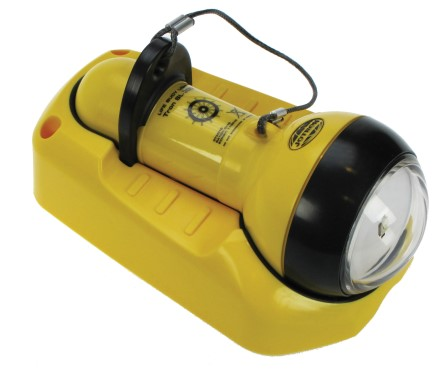 Daniamant lifebuoy light SL300