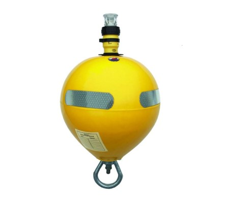 Emergency Towing Buoy with Light