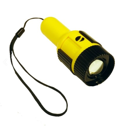 Daniamant ST250 SOLAS approved morse torch