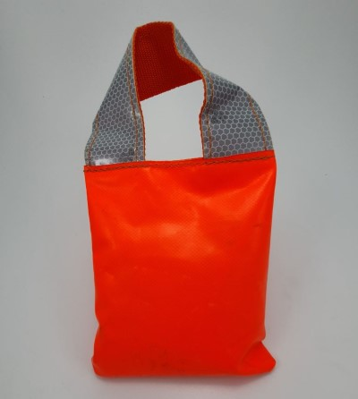 Weighted Throwing Bag