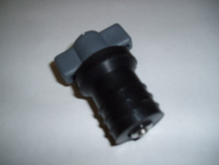 Wooden plug for lifeboat 18mm - 41mm