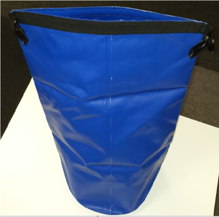 Waterproof Grab Bag 20 Liter (dia 24.5 x height 50 cm)