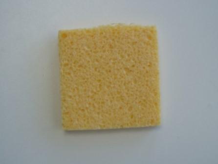 Lifeboat sponge