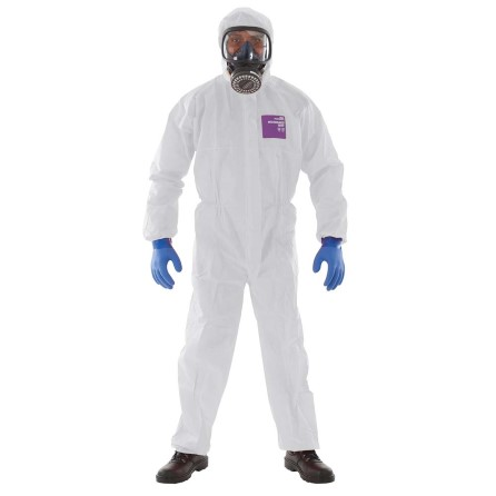 Chemical Protection Products Traconed