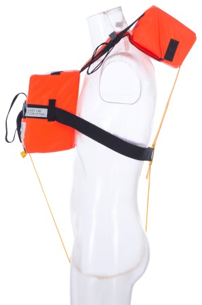 Lifejacket adult COMPACT MED approved