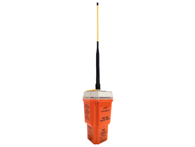 NSR NEB2000 - MED approved Epirb with GPS
