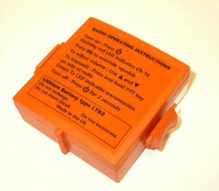 LTB2 Battery for Axis 30