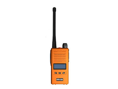 NSR NTW1000 MED approved TWO-WAY GMDSS VHF Radiotelephone