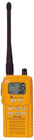 GMDSS Samyung STV160A Handheld VHF