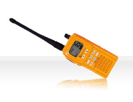 Gmdss Samyung Stv160a Handheld Vhf Products Traconed
