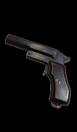 Signal pistol cal.4