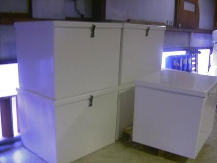Storage case 980x800x760 LJ½