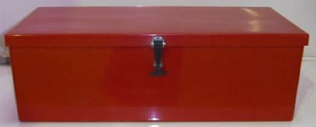 Storage case 1020x520x410 RD