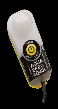 Light AquaSpec AQ40L for lifejacket